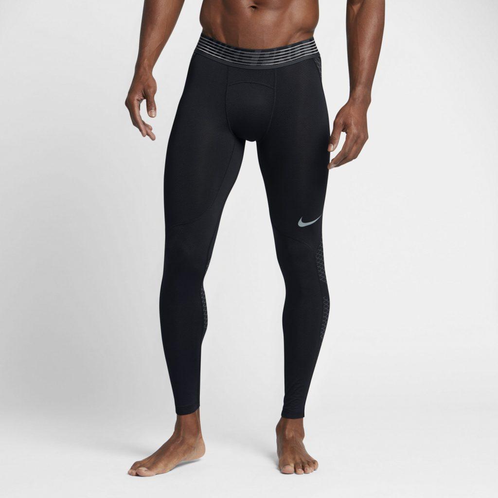 Quần Legging Nam Nike Pro Hypercool Chính Hãng Tp.Hcm