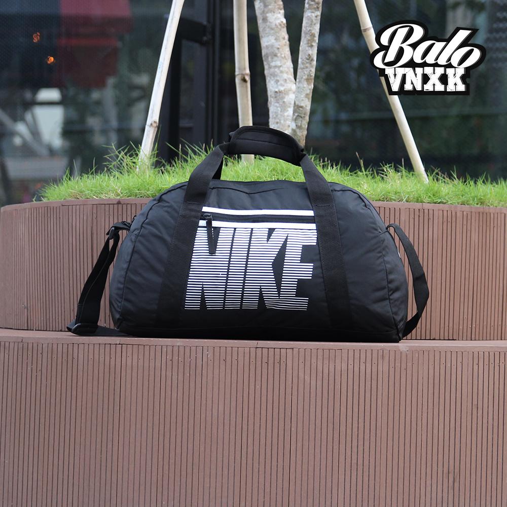Túi Trống Nike Chính Hãng Tphcm - Túi tập Gym Nam Nữ Hàng Hiệu