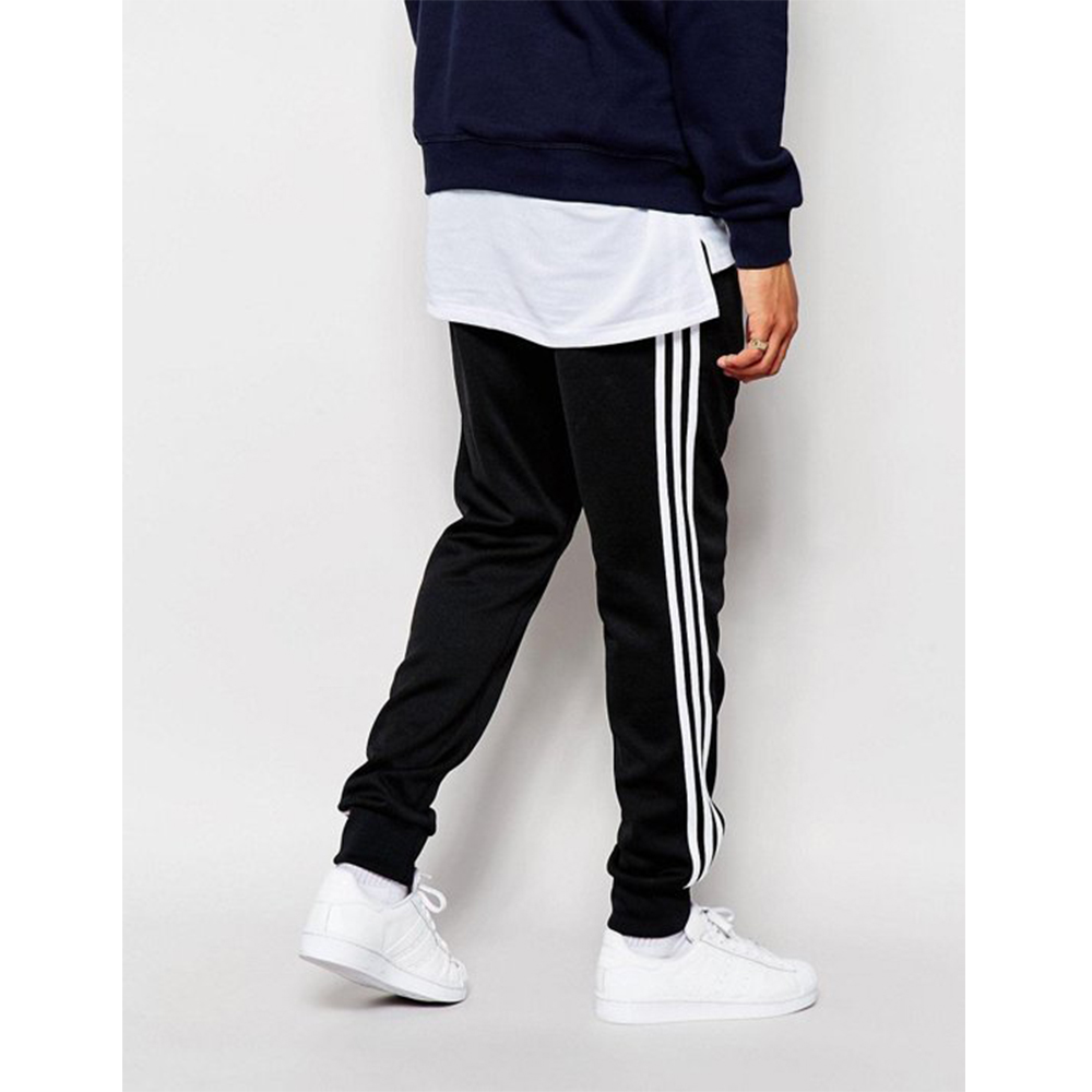 Quần 3 Sọc Adidas Originals Chinh Hang Quần Thể Thao Nam Tphcm
