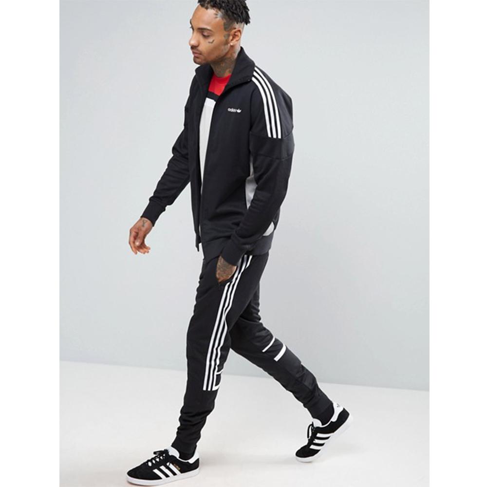 Quần Jogger Adidas 3 Sọc Chnh Hãng Tphcm Giá Rẻ Uy Tn #2: quan jogger adidas 3 soc chinh hang