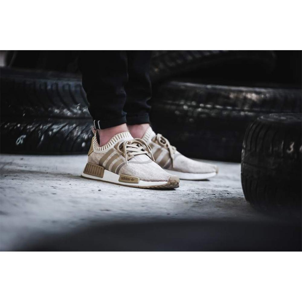 b5031d9591ef4 Giày Adidas NMD R1 Tan Chính Hãng Xách Tay Mỹ - NMD R2 Giá Rẻ