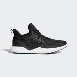 Giày Adidas Alphaboune Beyond Core Black Chính Hãng Giá Rẻ Tphcm