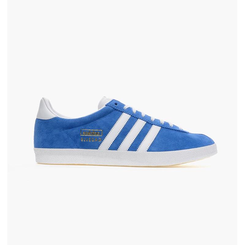 Giày Adidas Originals Gazelle OG Chính Hãng Uy Tín Giá Rẻ tại TPHCM