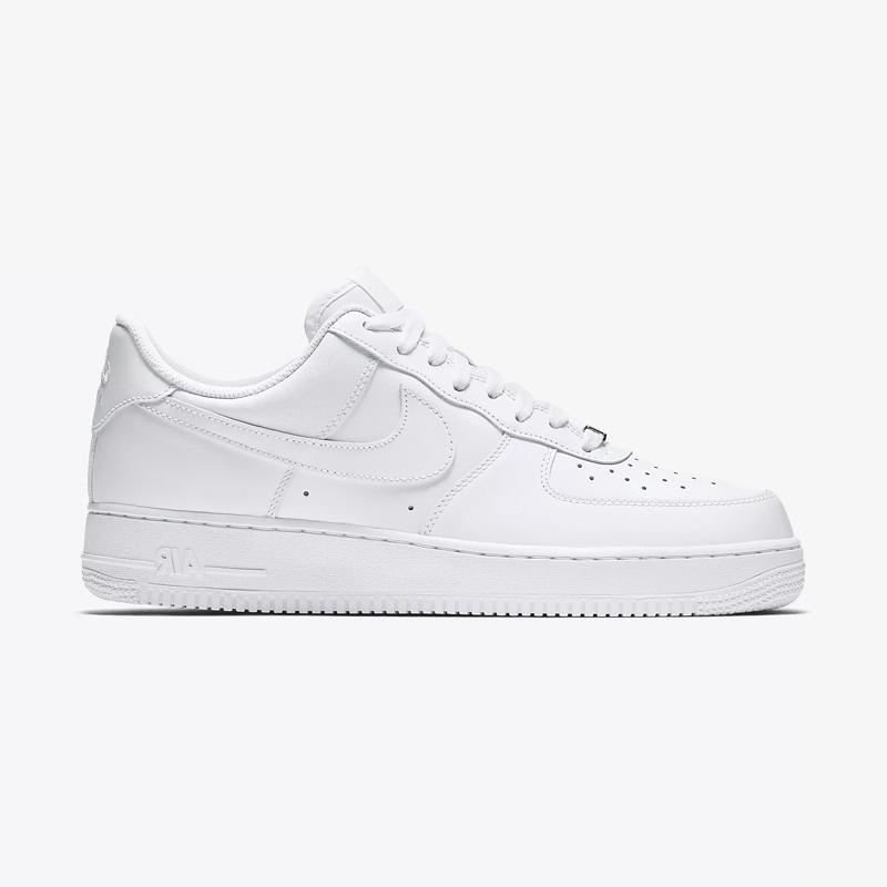 Giày Nike Air Force 1 '07 Chính Hãng TpHCM