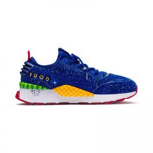 Giày Puma X Sega RS-0 Sonic Chính Hãng Giá Rẻ Tp.Hcm - Bh 1 Năm