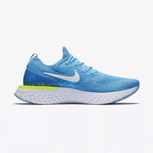 Giày Nike Epic React Flyknit Chính Hãng Xách Tay Giá Rẻ Tp.Hcm
