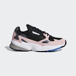 Giày Adidas Falcon Nữ Chính Hãng Xách Tay Giá Rẻ Tp.Hcm - BH 1