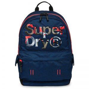 Balo Superdry Montana Chính Hãng | Balo laptop Superdry Giá Rẻ