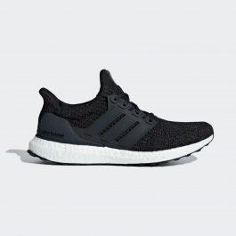 Giày Adidas Ultra Boost 4.0 Core Black Chính Hãng | Authentic