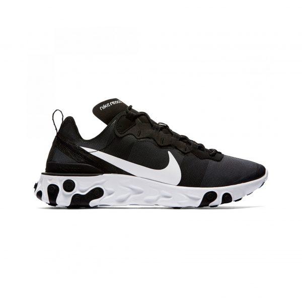 Giày Nike React Elemant 55 Chính Hãng Xách Tay Giá Rẻ Tp.hcm
