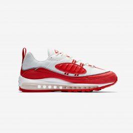 Giày Nike Air Max 98 Gym Red Chính Hãng Tp.Hcm - Giá Rẻ - Uy Tín