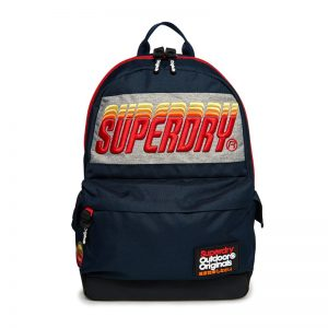 Balo Superdry Montana Chính Hãng Giá Rẻ Tp.Hcm - Uy Tín - BH 1 năm