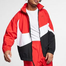 Nike Woven Jacket | The Sneaker House | Big Swoosh | Việt Nam