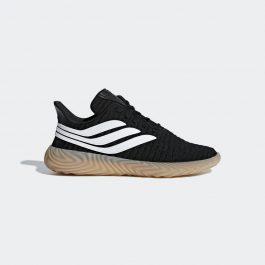 Giày Adidas Sobakow Black Gum Chính Hãng | The Sneaker House | Authentic Sneaker