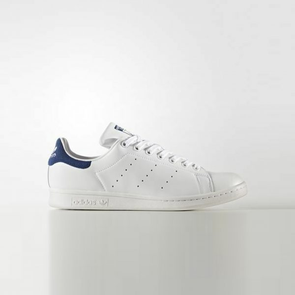Adidas Stan Smith Blue Chính Hãng Tp.Hcm | The Sneaker House | Authentic Sneaker