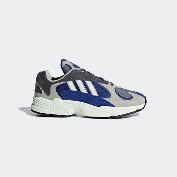 Giày Adidas Yung - 1 Chính Hãng | The Sneaker House | Authentic Sneaker