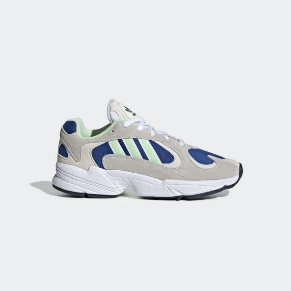 Giày Adidas Yung 1 Chính Hãng | BaloVNXK | Tp.Hcm Việt Nam | Authentic Sneaker