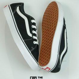 Giày Vans Old Skool Chính Hãng Giá Rẻ Tp.Hcm| BaloVNXK| Authentic Sneaker
