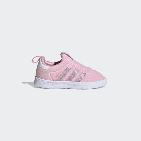 Giày Baby Adidas Gazelle 360 IChính Hãng | BaloVNXK | Authentic Sneaker Baby