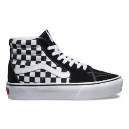 Giày SK8-Hi Platform 2.0 Suede Checkerboardl l Chính Hãng Giá Rẻ Tp.Hcm | Balo VNXK| Authentic Sneaker