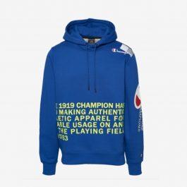 Áo Champion Super Fleece Behind The Label Hoodie Chính Hãng Giá Rẻ | Balo VNXK| Áo Hoodie Champion