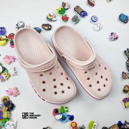 Dép Crocs CrocBandChính Hãng Giá Rẻ Tp.Hcm | The Sneaker House | Giá Rẻ Uy Tín