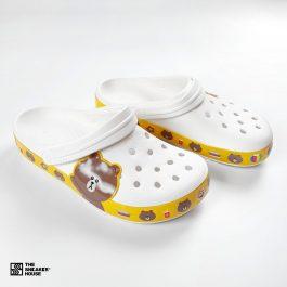 Dép Crocs Crocband Line Chính Hãng | BaloVNXK | Crocs Authentic