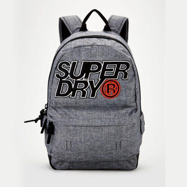 Balo Superdry High Build Lineman Montana Backpack Chính Hãng| BaloVNXK | Việt Nam