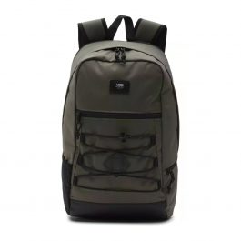 Balo Vans Snag Plus Grape Leaf Backpack Chính Hãng | BaloZone | Vans Việt Nam