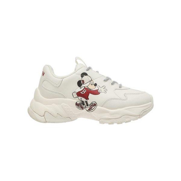 GiàyBig Ball Chunky Mickey Boston Red Sox Chính Hãng | BaloVNXK | Việt Nam | Authentic Sneaker