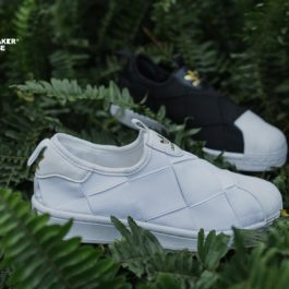 Giày Adidas Superstar Slip-On Chính Hãng Giá Rẻ | BaloVNXK | Sneaker