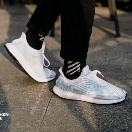 Adidas Ultra Boost Uncaged Parley | The Sneaker House | Sneaker House