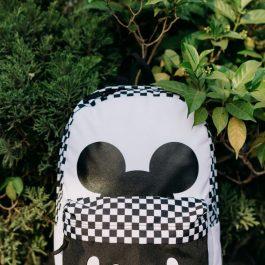 Balo Disney X Vans Checkerboard Mickey RealmChính Hãng Giá Rẻ | BaloZone | Vans Việt Nam