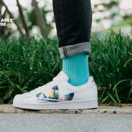Adidas Superstar Chính Hãng | The Sneaker House | Sneaker Chính Hãng