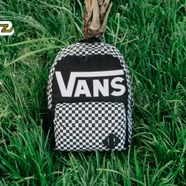 Vans Old Skool Backpack | BaloZone | Balo Chính Hãng Giá Rẻ