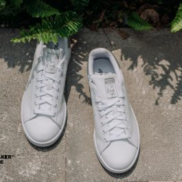 Adidas Stan Smith Shoes | The Sneaker House | Giày Adidas Stan Smith