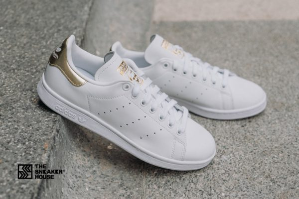 Adidas Stan Smith Shoes | The Sneaker House | Giày Stan Smith