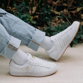 Adidas Superstar Shoes | The Sneaker House Hà Nội Việt Nam