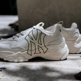 Big Ball Chunky Mickey New York Yankee | MLB Việt Nam | Sneaker MLB