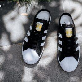 Superstar Shoes Chính Hãng | Adidas Việt Nam | Superstar Tem Vàng