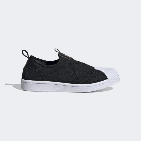 Giày Adidas Superstar Slip-On Chính Hãng Giá Rẻ   BaloVNXK   Sneaker