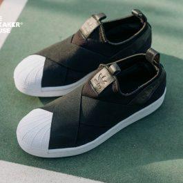 Adidas Superstar Slip-On | The Sneaker House | Adidas Superstar Chính Hãng