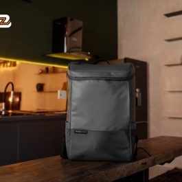 Samsonite Peckham Backpack | BaloZone | Balo Samsonite