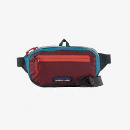 Ultralight Black Hole® Mini Hip Pack 1L | BaloZone | Balo Patagonia Chính Hãng