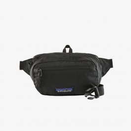 Ultralight Black Hole® Mini Hip Pack 1L| BaloZone | Balo Patagonia