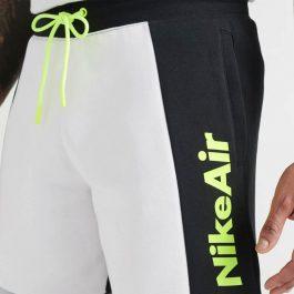 Nike Air Fleece Shorts | The Sneaker House | Quần Áo Nike Chính Hãng