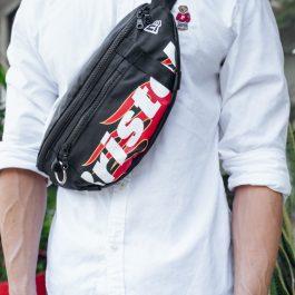 New Era Waist Bag | BaloZone | New Era Chính Hãng TP.HCM