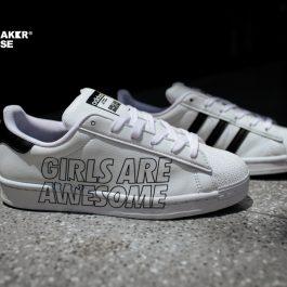 Superstar Shoes Chính Hãng | The Sneaker House | Adidas Superstar TP.HCM