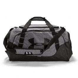 Under Armour Undeniable 3.0 Duffel Bag | BaloZone | Balo Chính Hãng