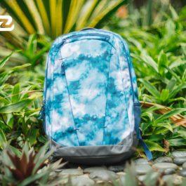 Kid Techpack Large Backpack | BaloZone | Balo Chính Hãng TP.HCM